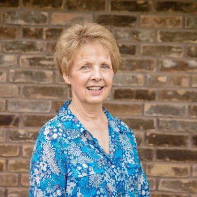 Beverly Sloan